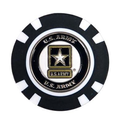 US Military Poker Chips
