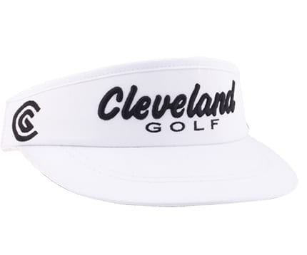 Cleveland Tour Retro High Visor
