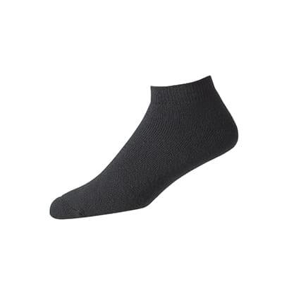 FootJoy Comfort Sof Mens Sport Black Pair