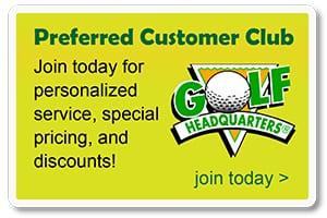 Preferred Customer Club