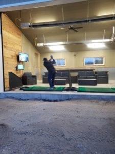 Top Tracer Golf Driving Range Clifton Park, New York