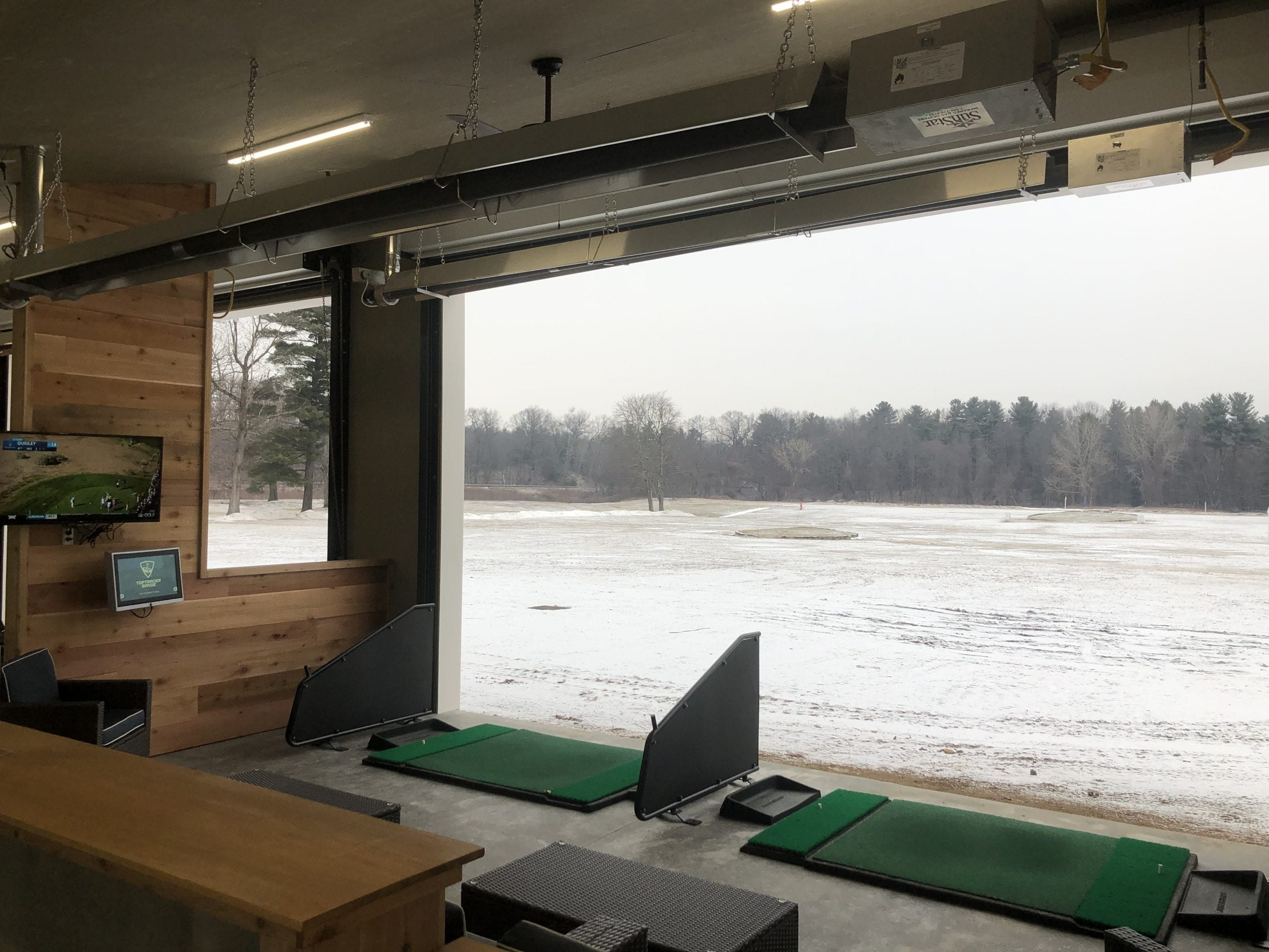 Top Tracer Golf Driving Range Clifton Park, New York